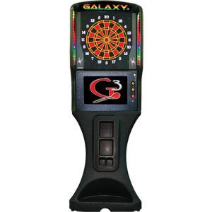 A Quick Look At The Arachnid 360 Home Electronic Dartboard with ...